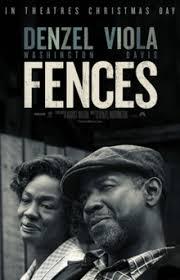 Fences Film Wikipedia