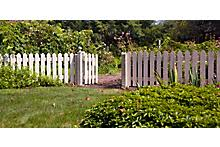 Goodhome Neva Composite Fence Slat L 1 79m T 21mm Pack Of 3 Departments Diy At B Q