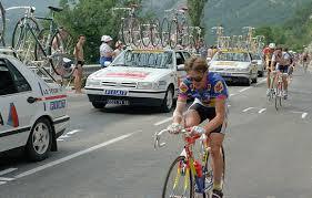 didn t know about the tour de france