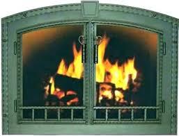 glass door fireplace fadfreefun com