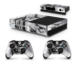 Gng Xbox One Console Skin Vinyl Cover Decal Sticker Star Wars Battlefr