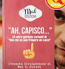 MalEdizioni - MalEdizioni is with Alessandro Pagano.