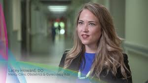 Lacey Renea Howard, DO | Obstetrics and Gynecology | Ada, OK | Mercy