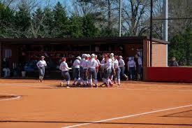 Ivy Hayes - Softball - Newberry College Athletics