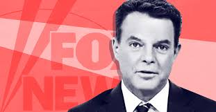 """How Fox News uses """"news side"""" anchors like Shepard Smith to save its brand  