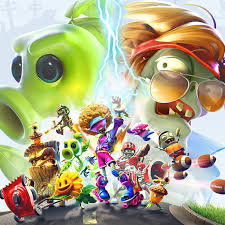plants vs zombies popcap