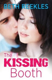 the kissing booth the kissing booth