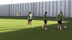Konyaspor, Alanyaspor maçı hazırlıklarını tamamladı - Spor
