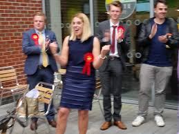Labour's Laura Smith wins Crewe and Nantwich seat after three recounts -  Crewe Chronicle