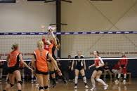 Ashlee King's Women's Volleyball Recruiting Profile