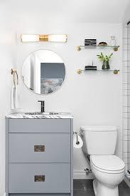 basement bathroom after how 1