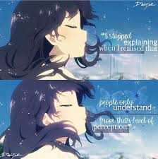 images about anime quotes on we heart it see more about