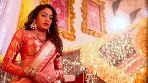 surbhi chandna talks about her reel