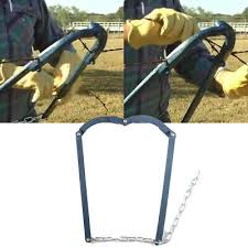 Fencing Barbed Wire Fence Stretcher