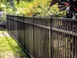 Iron Fencing Installation And Repair In Hollywood Florida Hollywood Iron Fencing
