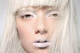 how to make white makeup for saubhaya