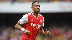 Arsenal captain Aubameyang hits out at ...