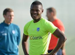 Aston Villa agree £8.5m transfer for Genk striker Mbwana Samatta to replace  injured Wesley