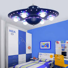 Ufo Chandelier Light For Kids Room Light Fixture Baby Room Light Children Bedroom Lighting Kids Lamps For Bedroom Chandelier Kid Chandeliers Aliexpress
