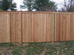 Cedar Vs Pressure Treated Pine Fence Expert Fence In Alexandria Virginia