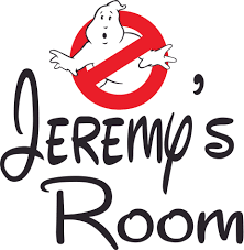 Ghost Busters Cartoon Show Spooky Customized Wall Decal Custom Vinyl Wall Art Personalized Name Baby Girls Boys Kids Bedroom Wall Decal Room Decor Wall Stickers Decoration Size 20x20 Inch