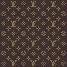 Passion Stickers Louis Vuitton Print Decals For Covering