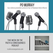 Truth & Consequences with Miranda Pacchiana - po murray this week | Facebook