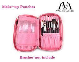 makeup brush bag uk saubhaya makeup