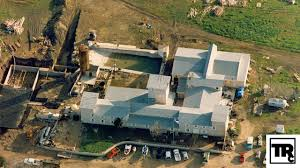 Image result for 1993, agents from the Bureau of Alcohol, Tobacco and Firearms launch an unsuccessful raid of the Branch Davidian compound near Waco, Texas.