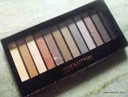 makeup revolution london redemption