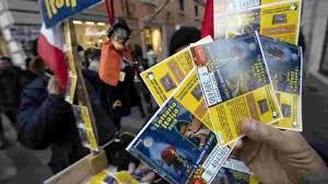 Lotteria Italia 2020, premi come controllare le vincite e data ...