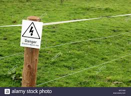 Shocking Fence High Resolution Stock Photography And Images Alamy