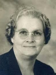 Emma Priscilla Scott Burton (1895-1959) - Find A Grave Memorial