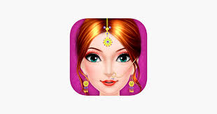 wedding salon games s dressup
