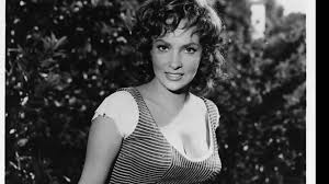 Gina Lollobrigida tribute - YouTube