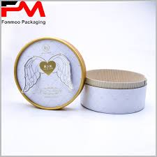 corrugated paper gift packaging