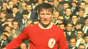 Former Liverpool captain Tommy Smith dies aged 74 - AS.com