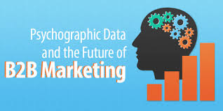 Psychographic Data and the Future of B2B Marketing