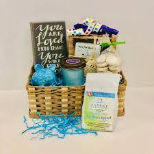 gift baskets for women hilton head