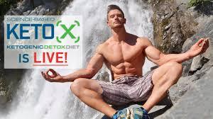 ketogenic detox program