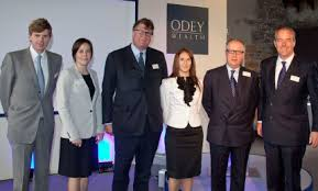 Crispin Odey marks three year anniversary of the Opportunity Fund -  Business News | blglobal.co.uk