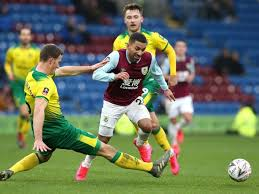 Burnley winger Aaron Lennon set to leave at end of June - report | The  Clitheroe Advertiser