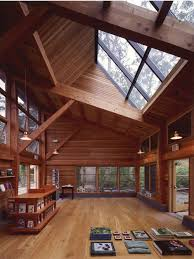 polly hill arboretum | visitors center ~ charles rose architects ...