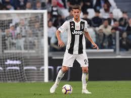 Coronavirus: Juventus' Daniele Rugani ...