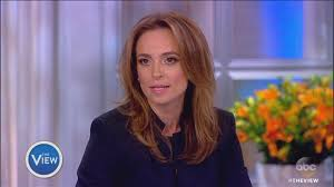 Was Jedediah Bila Cast Off From 'The View' Over Her Questioning of ...