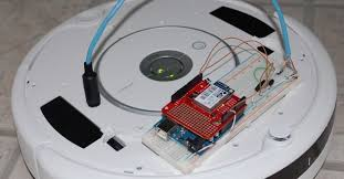 homemade hack lets your roomba tweet