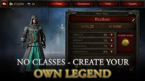 arcane quest legends offline rpg mobile