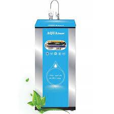 Máy Lọc Nước RO Aqua Smart 9 cấp lọc, Tủ 1 vòi