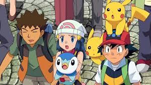 Pokémon: Zoroark: Master of Illusions (2010) - Backdrops — The ...