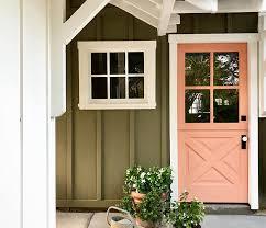 brands for your new front door